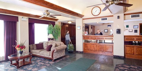 GuestHouse Inn Fort Smith - Overview
