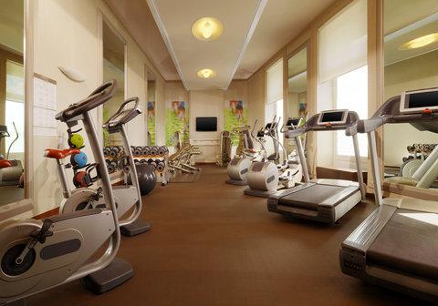 威斯汀高級酒店 - Fitness Center