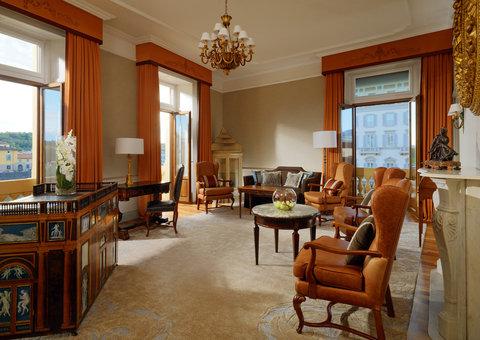 威斯汀高級酒店 - Grand Deluxe Suite