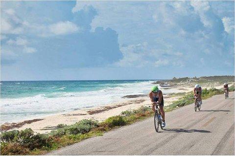 El Cid La Ceiba Cozumel - Ironman 70 3