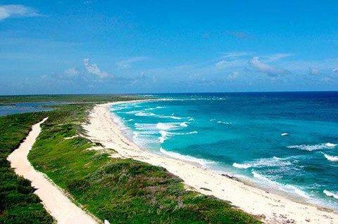 El Cid La Ceiba Cozumel - Island View