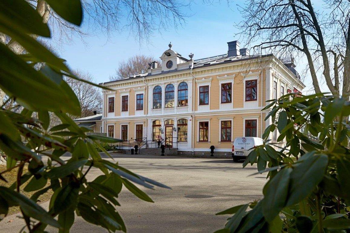 Karstorp Hotel & Konferens