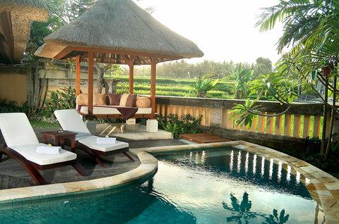 The Ubud Village Resort - Exterior