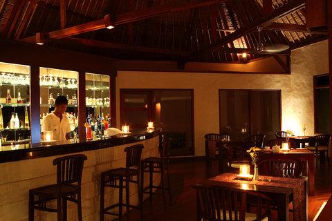 The Ubud Village Resort - Bar