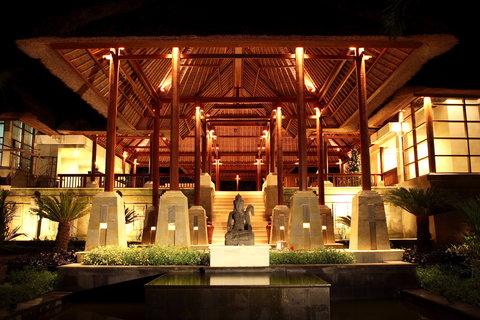 The Ubud Village Resort - Interior image