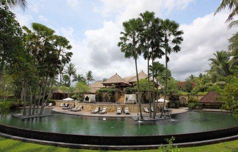 The Ubud Village Resort - Pool