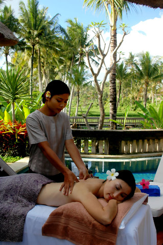 The Ubud Village Resort - Recreation