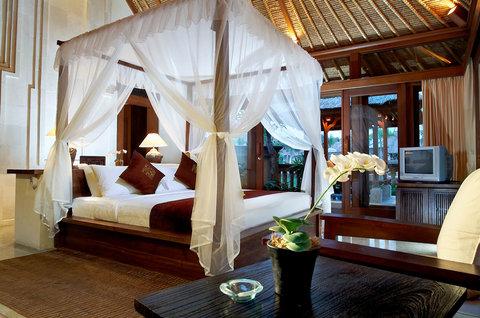 The Ubud Village Resort - Room view