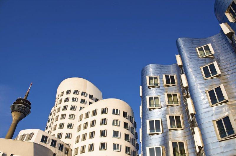 InterContinental Düsseldorf Andet