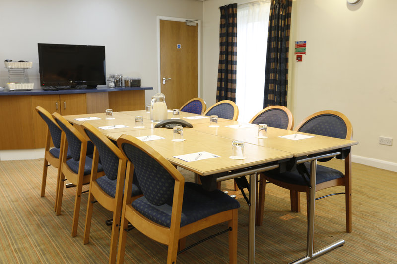 Holiday Inn Express Lichfield Sala convegni