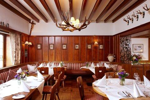 Hotel Restaurant Maier - Restaurant