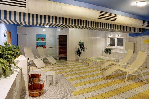 Gruenau Hotel - Recreational Facilities