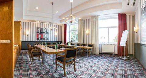 Gruenau Hotel - Other