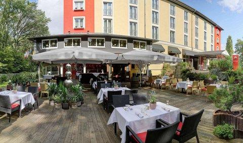 Gruenau Hotel - Exterior