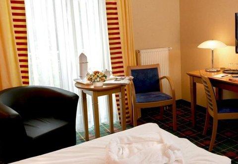 Gruenau Hotel - Double Room