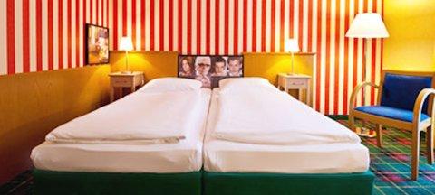 Gruenau Hotel - Family Room