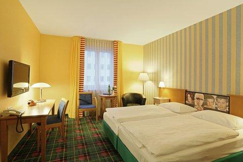 Gruenau Hotel - Comfort Double Room