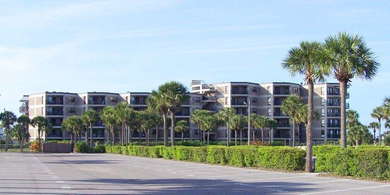 Caprice Condominiums St Pete Beach