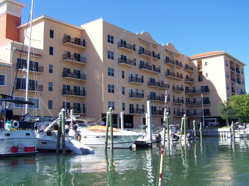 Madeira Beach Fl Hotels Motels