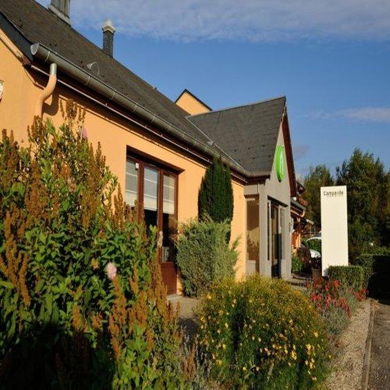 Campanile -  Saint Etienne Est - Saint Chamond Exterior view