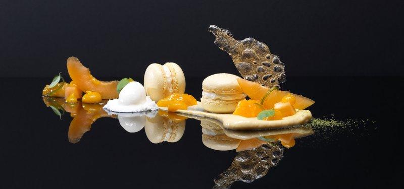 InterContinental IC Amstel-Amsterdam Gastronomy