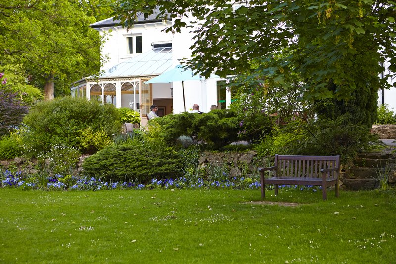 Hawkwell House Hotel Exterior view