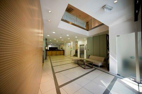 Athinais Hotel - Lobby