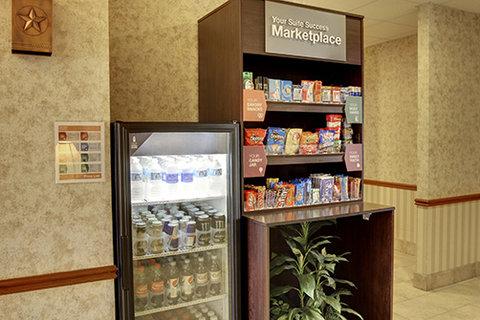 Comfort Suites Waco - Marketplace
