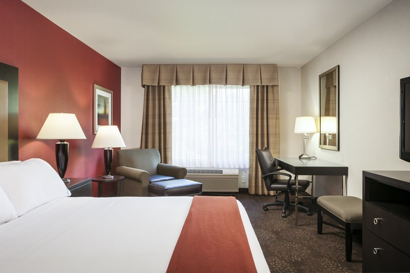 Holiday Inn Express - Corvallis, OR