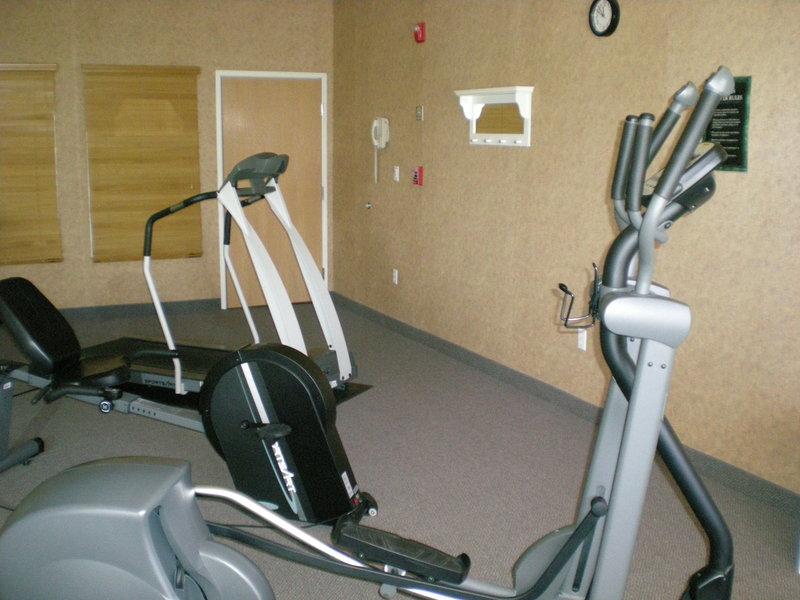 Holiday Inn Express & Suites ELGIN - Rosanky, TX