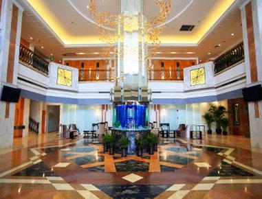 Ramada Encore Shanghai - Lobby