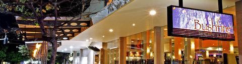 Pacific International Hotel - Dining1