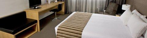 Chifley Doveton Hotel Dandenong - Room1