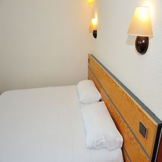 Campanile - Rochefort sur mer Tonnay Charente Billede af værelser