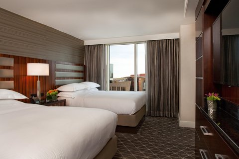 Hilton Nashville Downtown - Executive Double Room