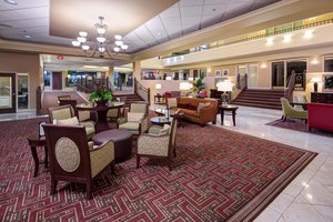 Lobby - DoubleTree by Hilton Hotel Columbia
