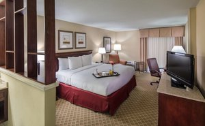 Room - DoubleTree by Hilton Hotel Columbia