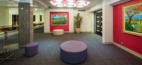Pacific International Hotel - Meetings2
