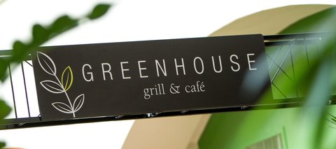 Embassy Suites San Luis Obispo - Greenhouse Grill   Caf
