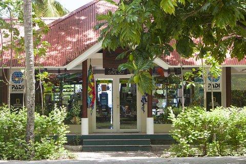 Hilton Seychelles Labriz Resort And Spa - Diving