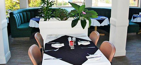 Sanctuary Resort - Dining2