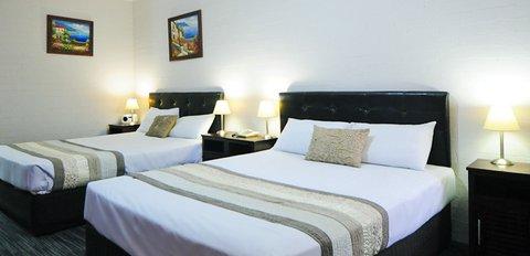 Sanctuary Resort - Home2
