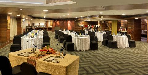 Sahara Star Hotel - Coral Banquet Hall