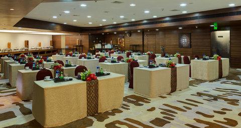 Sahara Star Hotel - Oyster Banquet hall