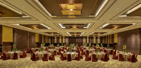 Sahara Star Hotel - Jade Ballroom