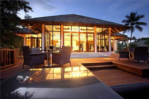 Hilton Seychelles Labriz Resort And Spa - Portobello Restaurant