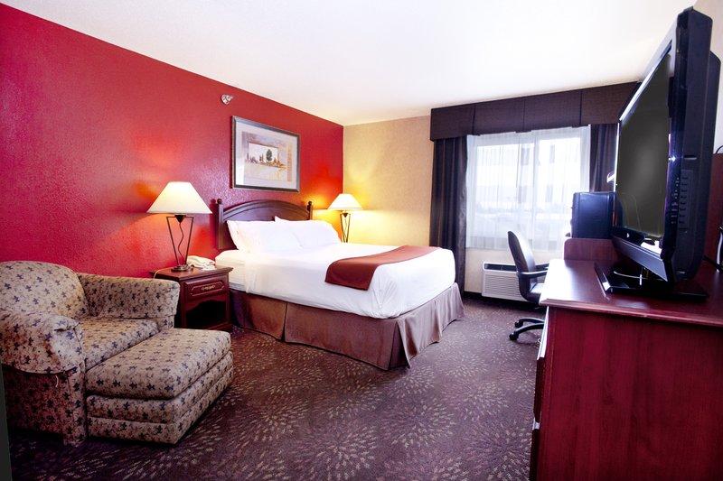 Holiday Inn Express JAMESTOWN - Jamestown, ND
