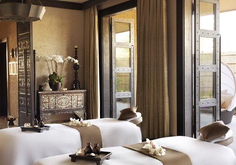 أنتارا قصر السراب منتجع الصحراء - Royal Pavilion Villas Spa