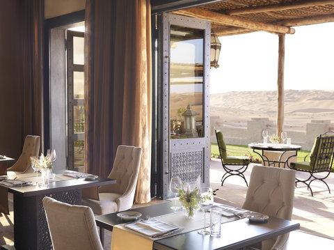 أنتارا قصر السراب منتجع الصحراء - Royal Pavilion Villas Panoramic Desert View