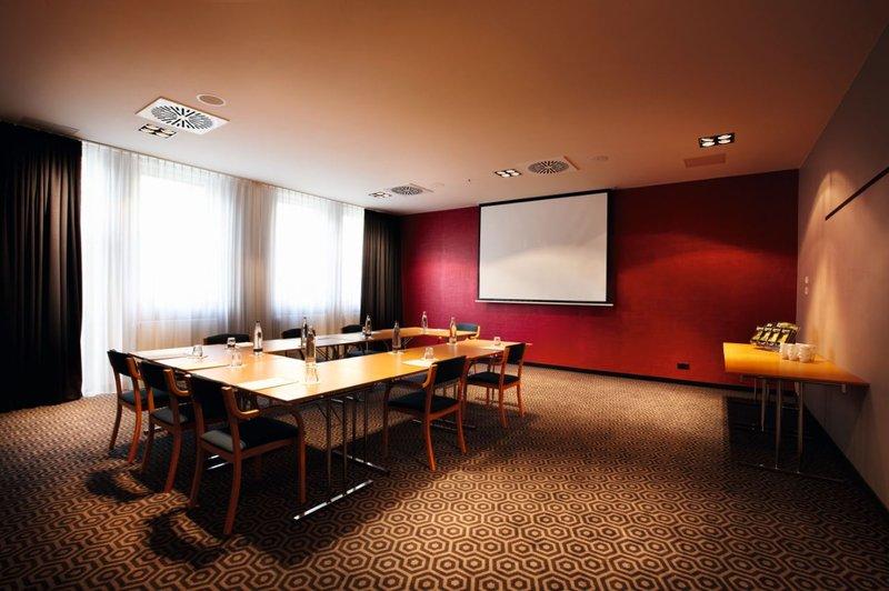 pentahotel Kassel 会议厅